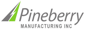 Pineberry Manufacturing logo